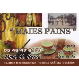 MAIES PAINS